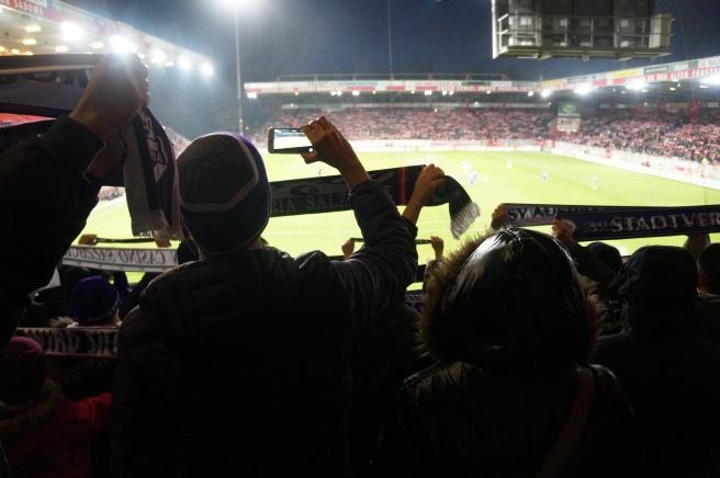FC Union Austria Salzburg