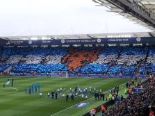 Leicester choreo