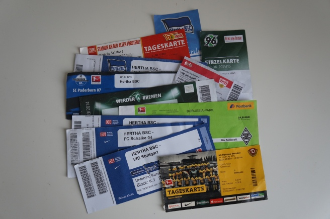 From Boothferry to Germany Bundesliga
