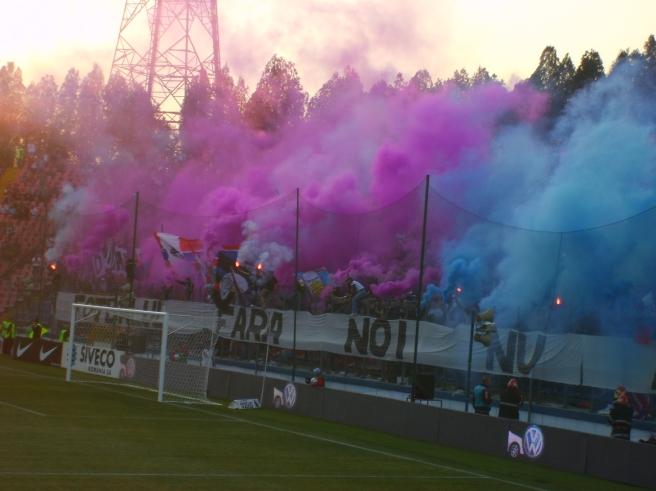 Steaua Ultras