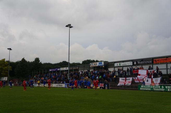 Bochum vs Brentford