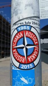 Hansa Rostock sticker