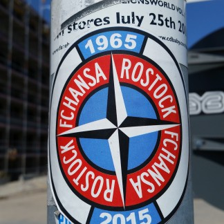 Hansa Rostock sticker