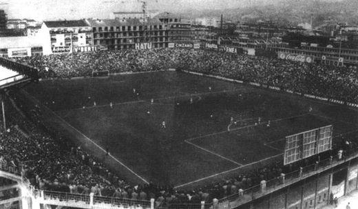 Torino FC stadium