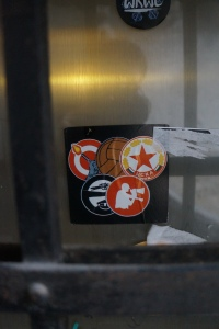 CSKA Sofia sticker