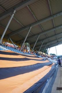 Hull City fans Kufstein