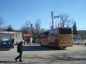 Balgarska Armia Stadion