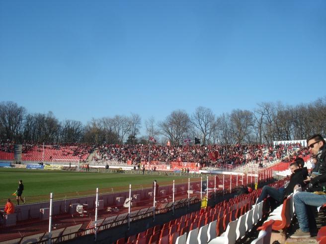 CSKA Sofia stadium