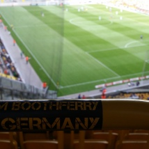 From Boothferry To Dresden