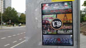 Chemie Leipzig Eintracht Frankfurt