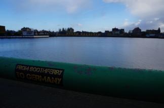 From Boothferry To Szczecin