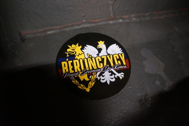 Pogon Szczecin Berlin