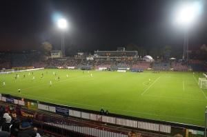 Pogon Szczecin Stadium