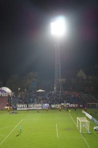 Ruch Chorzów Away Fans