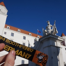 From Boothferry To Bratislava
