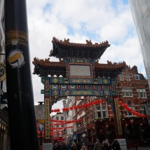 From Boothferry To Chinatown