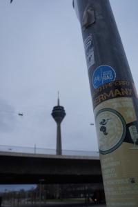 From Boothferry To Düsseldorf