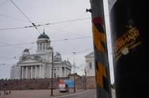 From Boothferry To Helsinki