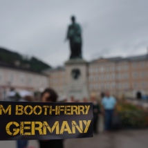 From Boothferry To Salzburg