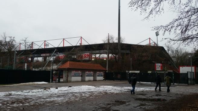 Stadium Union Berlin