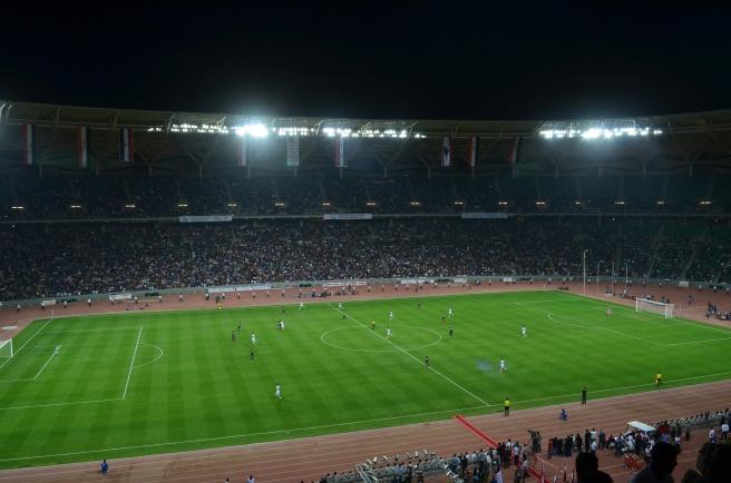 Zamalek vs Al Zawra