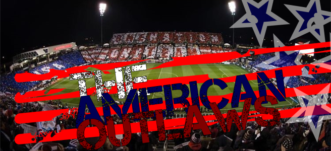 American Outlaws Hartford Chapter Interview