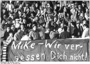 BFC Dynamo banner