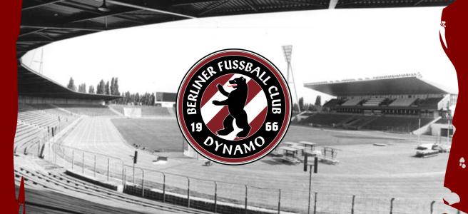 BFC Dynamo Berlin stadium