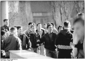 BFC Dynamo hooligans
