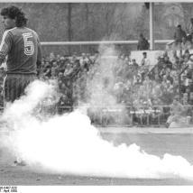 BFC Dynamo pyro