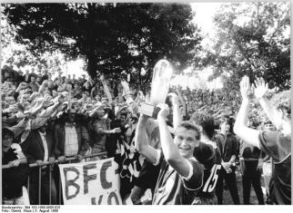 BFC Dynamo title