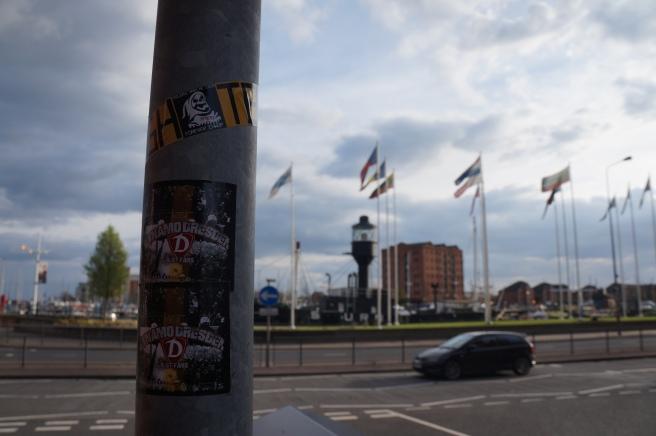 Dynamo Dresden stickers