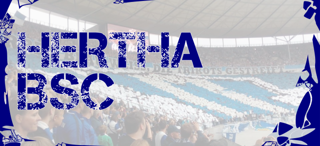Hertha BSC wallpaper