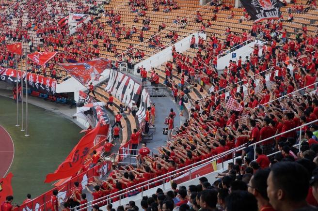 Ultras Guangzhou Evergrande