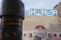From Boothferry To Rostock
