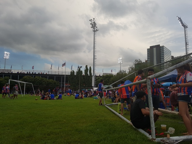 PAT Stadium