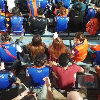 Port FC fans
