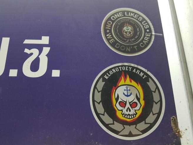 Port FC sticker