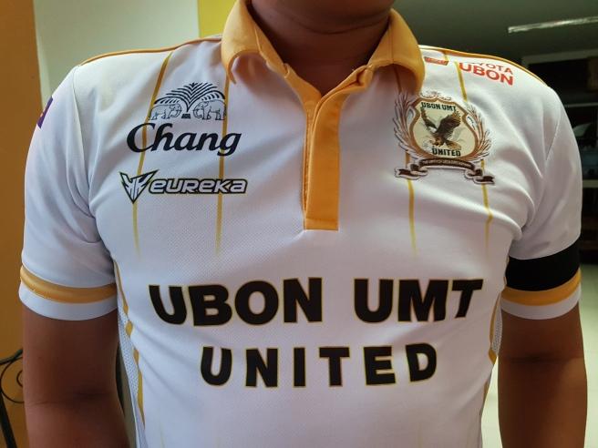 Ubon UMT shirt