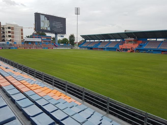 PAT Stadium Bangkok