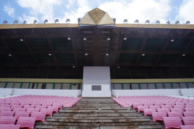 Phnom Penh stadium