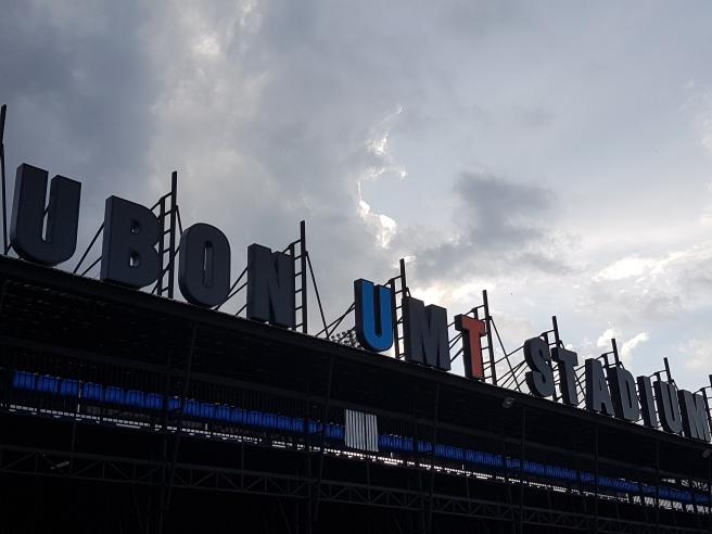 Ubon UMT Stadium