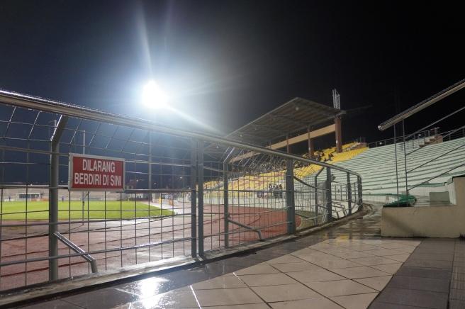 Football Kuala Lumpur