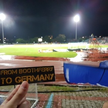 From Boothferry To Ayutthaya