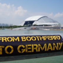 From Boothferry To Singapore