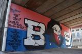 Graffiti Johor Darum Tazim
