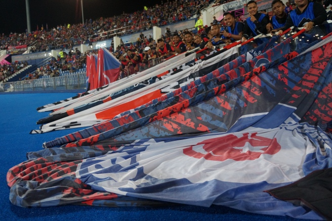 JDT flags