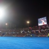JDT north stand