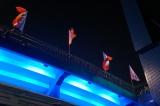 JDT stadium night