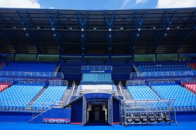 Johor Darul Tazim stadium